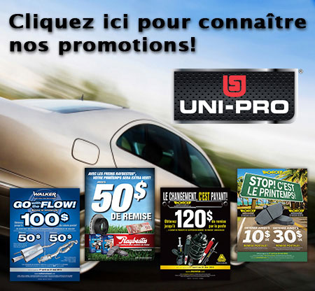 promotions automobiles Garage Martial Pruneau